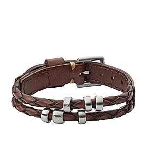 Fossil Herren-Armband JF02345040