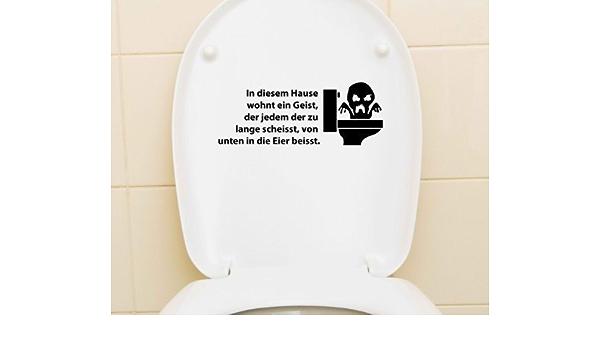 Bathroom WC Bathroom Toilet Gold Donkey Wall Tattoo Tattoo Decal Sticker NEW