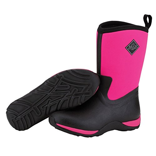 Muck Boots Arctic Weekend - Stivali Wellington - Unisex Blu trapuntato