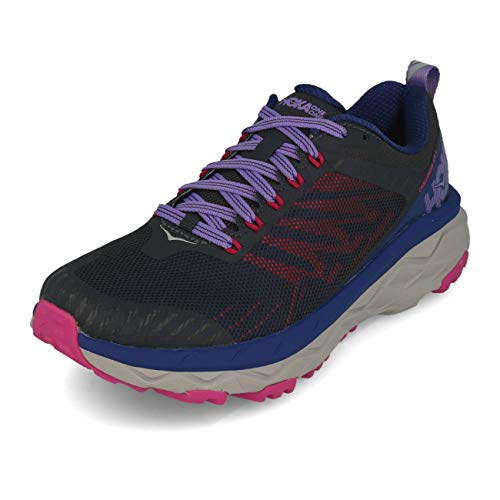 Hoka One One W Challenger ATR 5 Ebony Very Berry 38.5