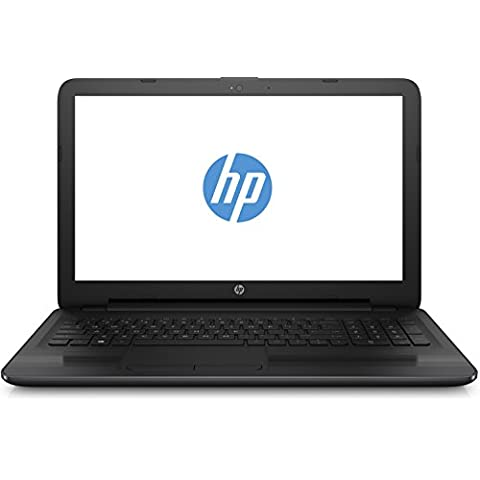 HP G5 255 Notebook, AMD E2-7110, RAM 4GB, HDD 500