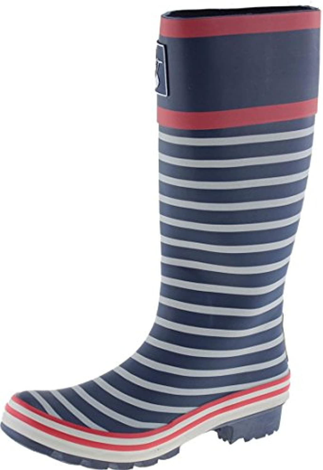 Evercreatures     Bristol Wellies Striped Marine Pattern - Various SizesB00IG7WOPSParent 1d6c36