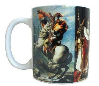 Bierkrug Tasse Napoleon
