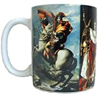 Katerina Prestige chope mug napoléon