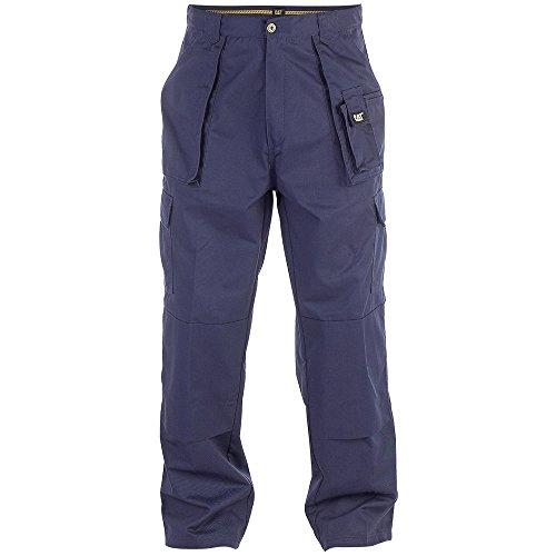 CATC820-NV42R - C820 Cargo Work Trouser Navy - 42