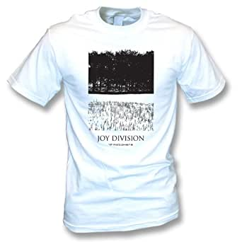 Joy Division Atmosphere T-shirt Small