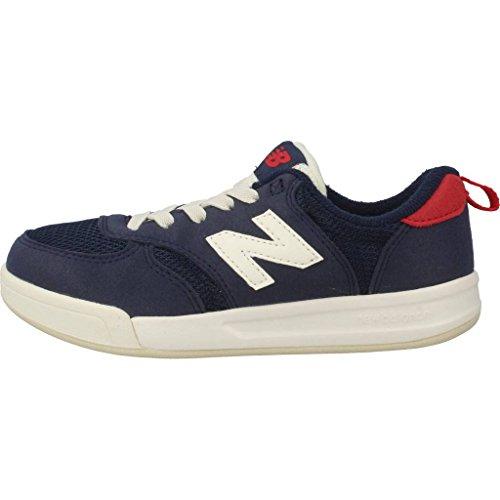 New Balance Sneaker Marineblau