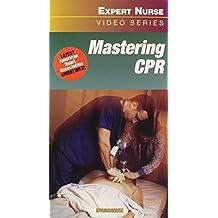 Mastering Cpr (Springhouse Expert Nurse Video Series)