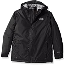 The North Face Y Snow Quest Jkt Chaqueta, Infantil, Negro, S