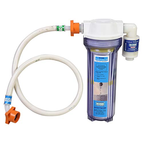 Eco Crystal Fresh and Clean CP Water Softener
