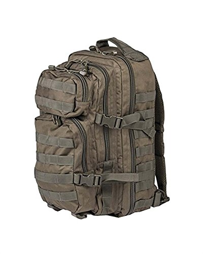 bkl1 ® US assault pack Sall Olive Sac à dos EDC Randonnée survivalisme Survival 564