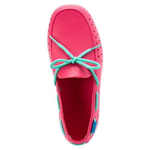 People Footwear The Senna Synthetik Slipper Playground Pink