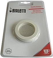 Bialetti Casa collection gr.3 guarnizioni+filtro tz.2 blt