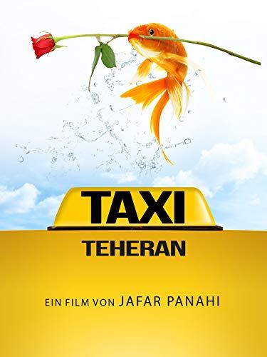 Taxi Teheran [dt./OV] (Schönheit Persische)