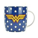 DC Comics Wonder Woman Stars tazza