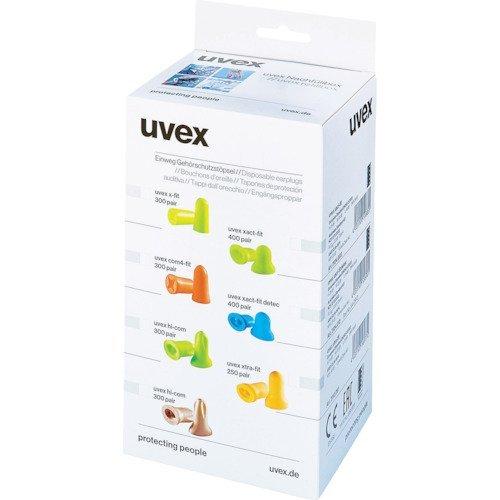 Uvex 2124013Ohrstöpsel