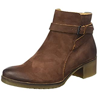 Kickers Mila, Women's Desert Boots 13