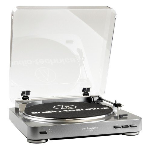 Audio Technica AT-LP60 - 3