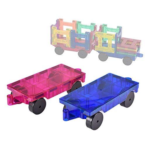 iges Extra Langes Bett & Verstärkter Riegel, Magnetische Bausteine Für Kinderspielzeug, Halloween-Geschenke, Weihnachtsgeschenke. ()