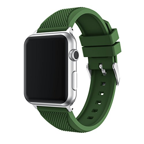 TOPsic Correa Apple Watch Correa 38mm 40mm