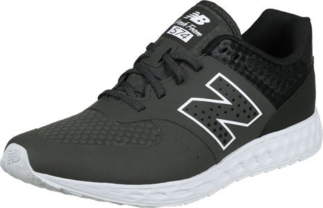 New Balance MFL 574 D WB Grey Grey
