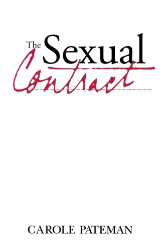 The the Sexual Contract