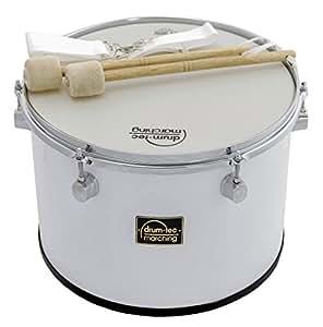 tambour de fanfare tec classic line pour tambour de fanfare tenor fan tambour dimensions 14 x. Black Bedroom Furniture Sets. Home Design Ideas