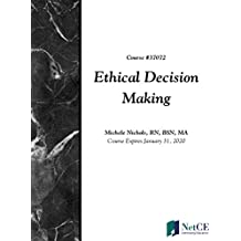 Ethical Decision Making (English Edition)