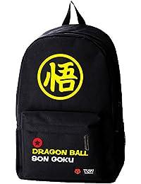 bromeo dragon ball modle animation toile sac dos cartables cole sac