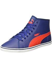 Puma Men's Elsu V2 Mid Sl Sneakers