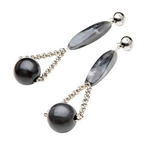 dolce-gabbana-stainless-steel-earrings