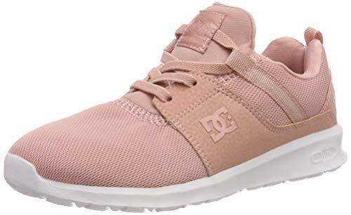 DC Shoes Heathrow, Chaussures de Skateboard Fille
