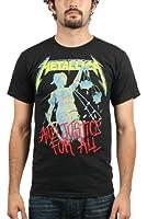 Metallica - Justice T-shirt