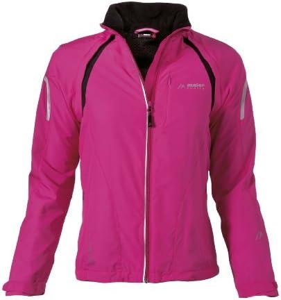 Maier sports - Giacca da da da donna Fassa, Rosso (Viola barbabietola), 36B00CISM302Parent | Raccomandazione popolare  | Grande vendita  | Abile Fabbricazione  dccc1e