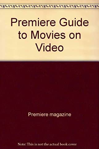 The Premiere Guide to Movies on