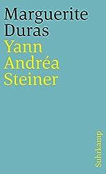 suhrkamp taschenbuch: Yann Andréa Steiner