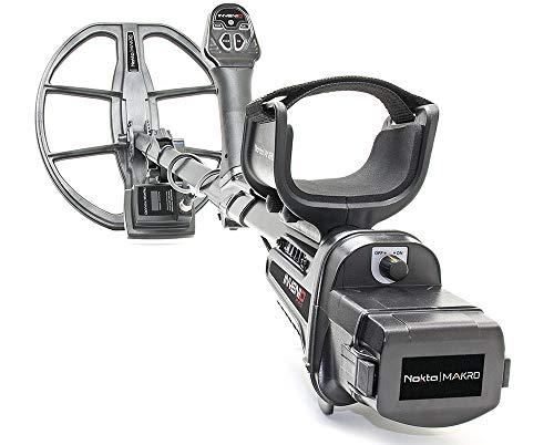 Nokta Makro Invenio Pro - Escáner de suelo