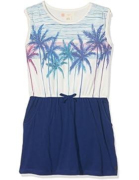 Roxy Mädchen Presidiopalm Presidio Palm Zweifarbiges Kleid