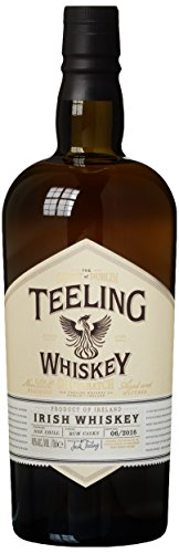 Teeling Small Batch Irish Whisky (1 x 700 ml)