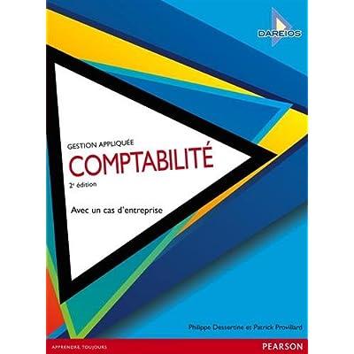 Comptabilité 2ème Ed.