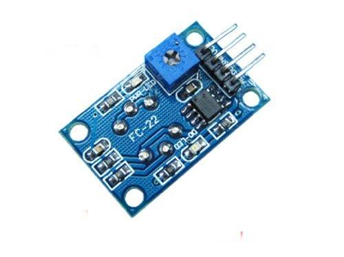 haoyishang mq-2Gas Sensor Modul LP Propan Wasserstoff Erkennung Sensor Gas Detektor Sensor Modul für Arduino Genuino System -