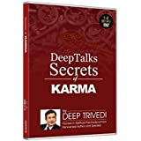 Secrets of Karma - DeepTalks by Deep Trivedi