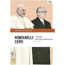 L'Italia dei due Giovanni - 1955-1965: La storia d'Italia #18