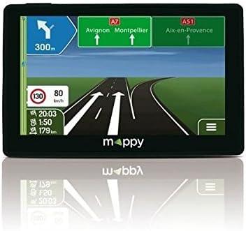 MAPPY GPS Ulti S5565'
