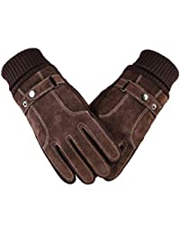 37c07d032a87d Suchergebnis auf Amazon.de für: handschuhe braun - Herren: Bekleidung