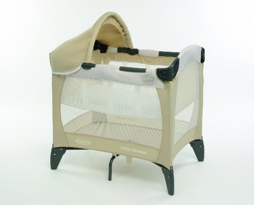 graco-petite-bassinet-travel-cot-benny-and-bell