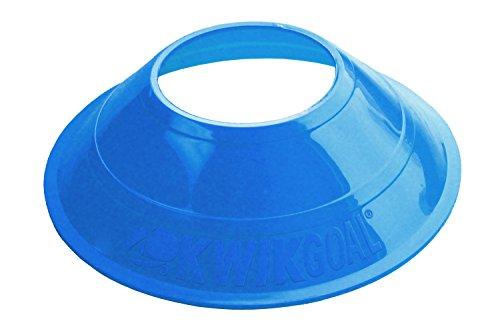 Kwik Goal Soccer Mini Zapfen, blau -