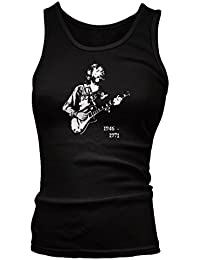 Steve Earle inspired Copperhead Road T-shirt, Femmes