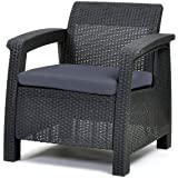 Lounge sessel rattan  Suchergebnis auf Amazon.de für: lounge sessel: Garten