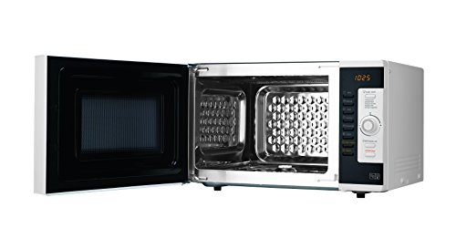 Daewoo KOC9C0T Combination Microwave Oven with Grill, 28 Litre, White